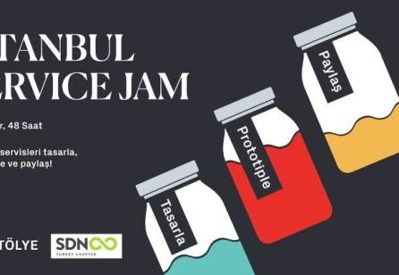Istanbul Service Jam 2020