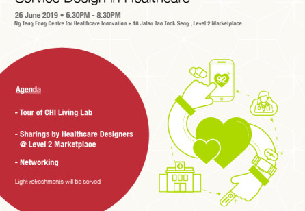Service Design in Healthcare
