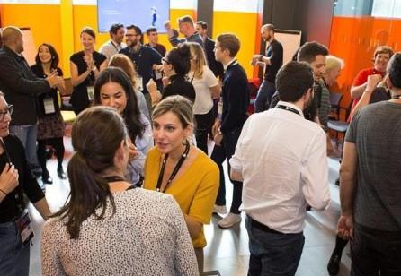 Service Design Talks Düsseldorf am 22. März
