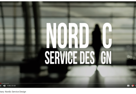 #NordicServiceDesign Movie