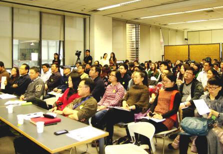 """SDNbeijing Host """"Service Design Education"""" Seminar"""