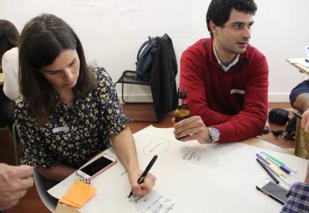 Building SDN Portugal I A participant retrospective blog