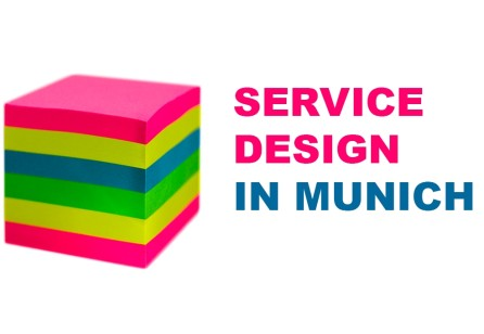 Service Design in Munich