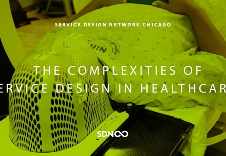 The Complexities of Service Design in Healthcare