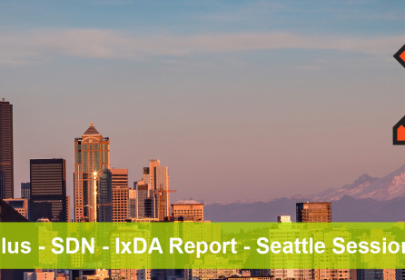 Cumulus-SDN-IxDA Report - Seattle Session 2019