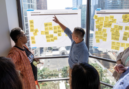 2-Day Foundations of Design Thinking