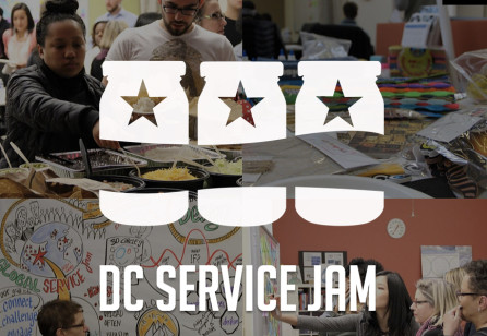 DC Service Jam