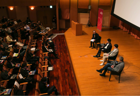 【Report】Service Design Network Japan Conference 2016 (後編 2)