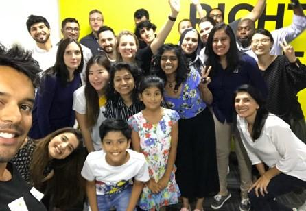 Global Service Jam Dubai 2019