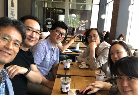 An Open Meet-up | July 19, 2018