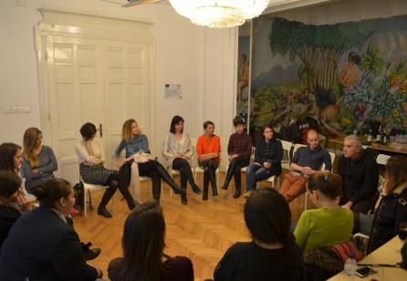 Nordic Service Design in Sofia
