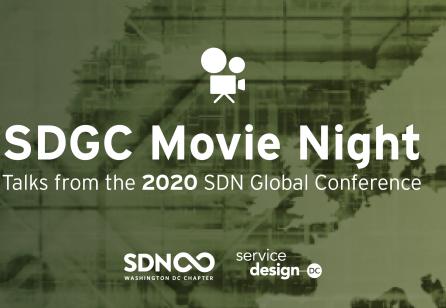 SDGC 2020 Movie Night