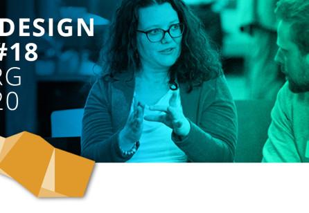 Service Design Drinks #18: Innovationen voranbringen