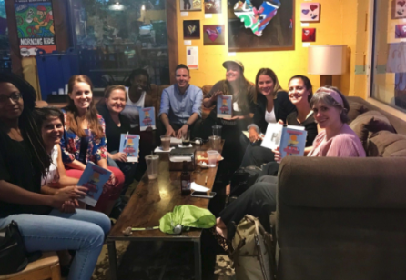4th meeting: Service Design Book Club