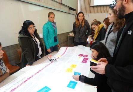 Convocatoria al Tercer Congreso Diseño de Servicios: Desafíos en el Territorio