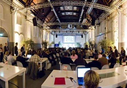 27 & 28 octobre 2016, Amsterdam : Conférence Mondiale du Design de Service