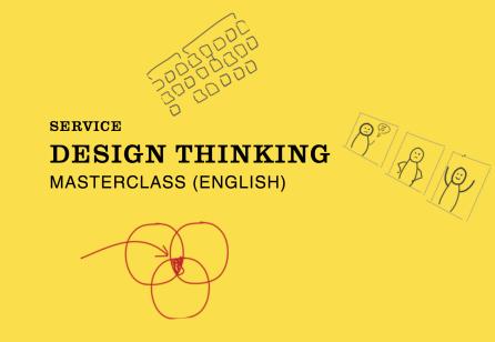 Service Design Thinking Masterclass in Sofia