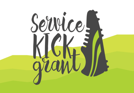 Service Kick Grant