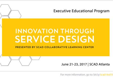 Innovation through Service Design - ITSD