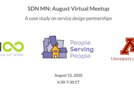 Case Study on Service Design Partnerships