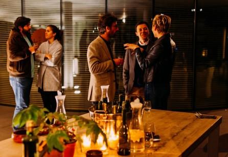 1 June 2021 Service Design Day Speed Dating & Drinks