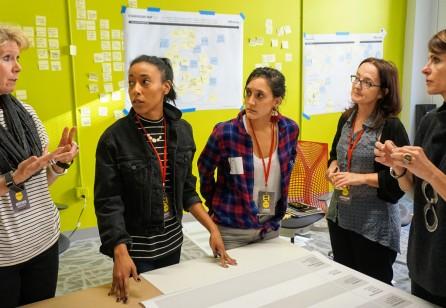 Design Thinking Facilitation Course Dec 2020