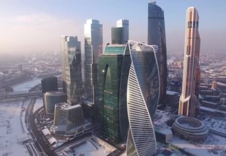20 Dec 2019 Government as service in Moscow