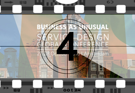 Service Design DC Filmfest: Talks from the 2016 SDN Global Conference