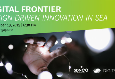 Digital Frontier | Design-driven innovation in SEA