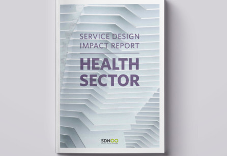 "SDN Chicago Book Club: ""SD Impact Report: The Health Sector"""