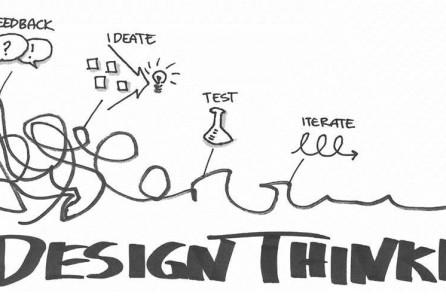 Design Thinking på speed - arrangementsrække i Aalborg 2018