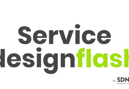 Service Design Flash