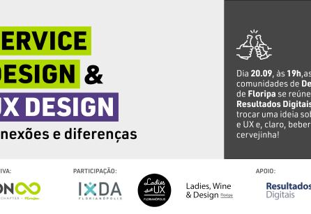Service Design & UX