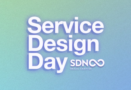 #SDDay 21: Service Design Day 2021