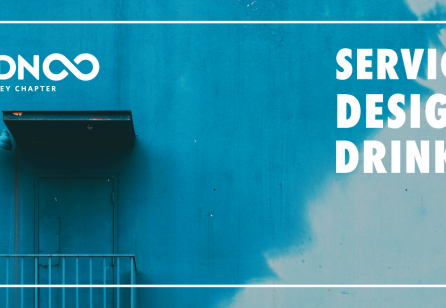 Service Design Drinks #3 | Istanbul