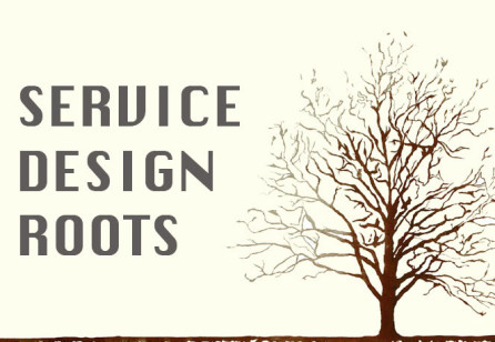 Service Design Roots