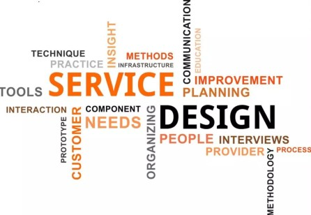 Service Design in China 2017