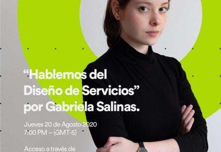 Hablemos del diseño de Servicios
