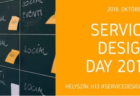 Service Design Day #2