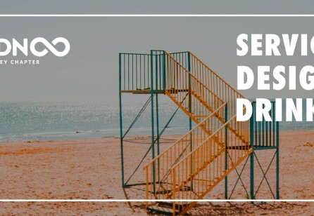 Service Design Drinks #2 | Istanbul