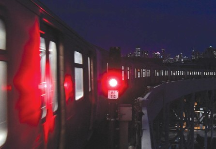 Service Design Talks: In transit