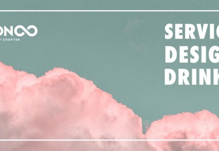 Service Design Drinks #1 | Istanbul