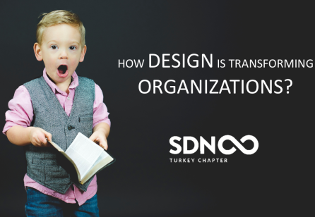 How Design is transforming organizations