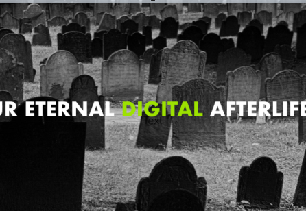 Death & Design: The End of Life and The End of the Road for Marketing