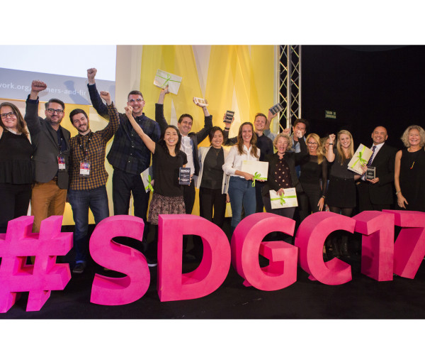 Celebrate at SDGC18 and get a great conference discount!