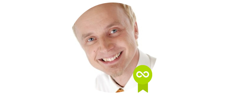 Teemu Moilanen - Accredited Trainer