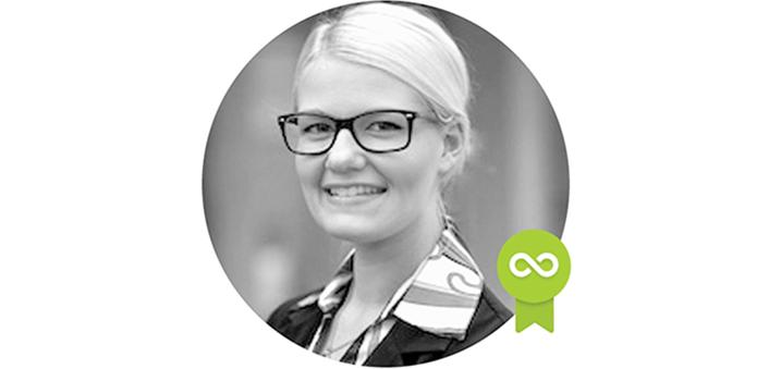 Anna-Sophie Oertzen - Accredited Trainer