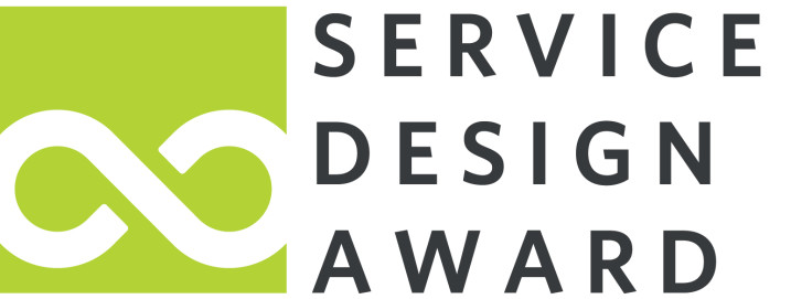 Service Design Award Winners and Finalists