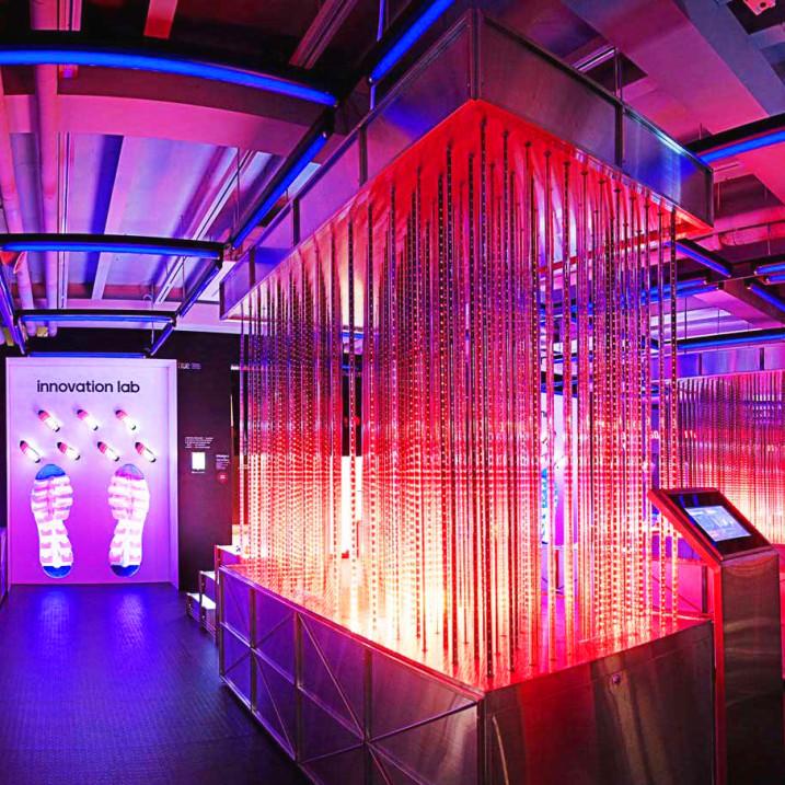 Interior Design: Retail Futures