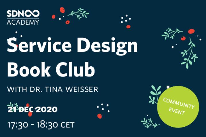 Service Design Book Club